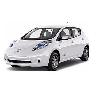Leaf 3.3 kW (2011-től)